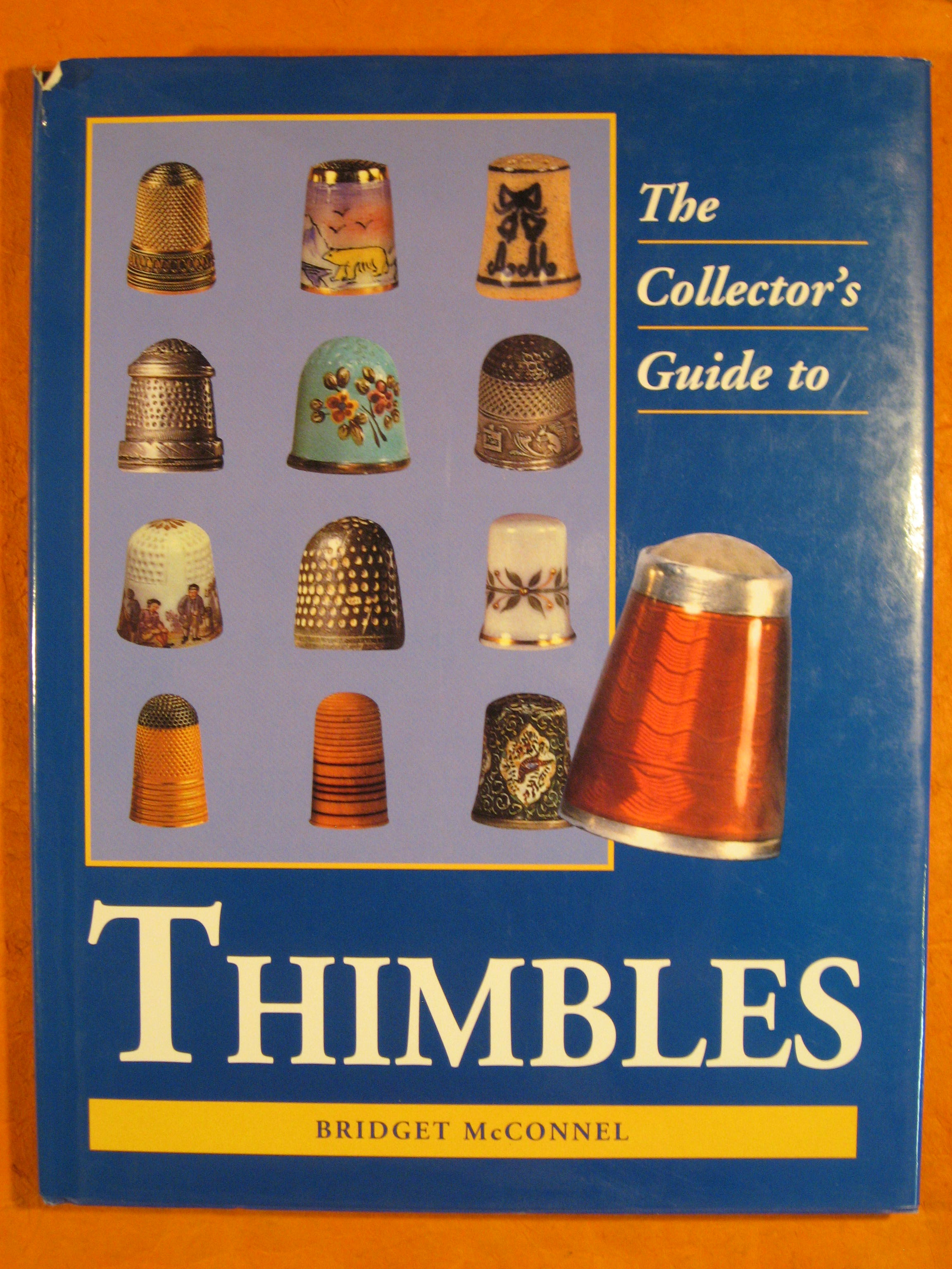 Image for Collector's Guide to Thimbles