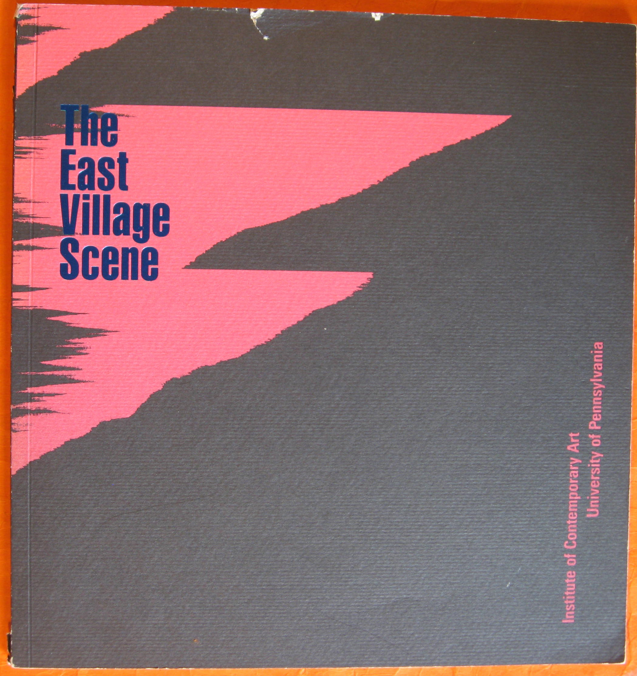 Image for The East Village Scene
