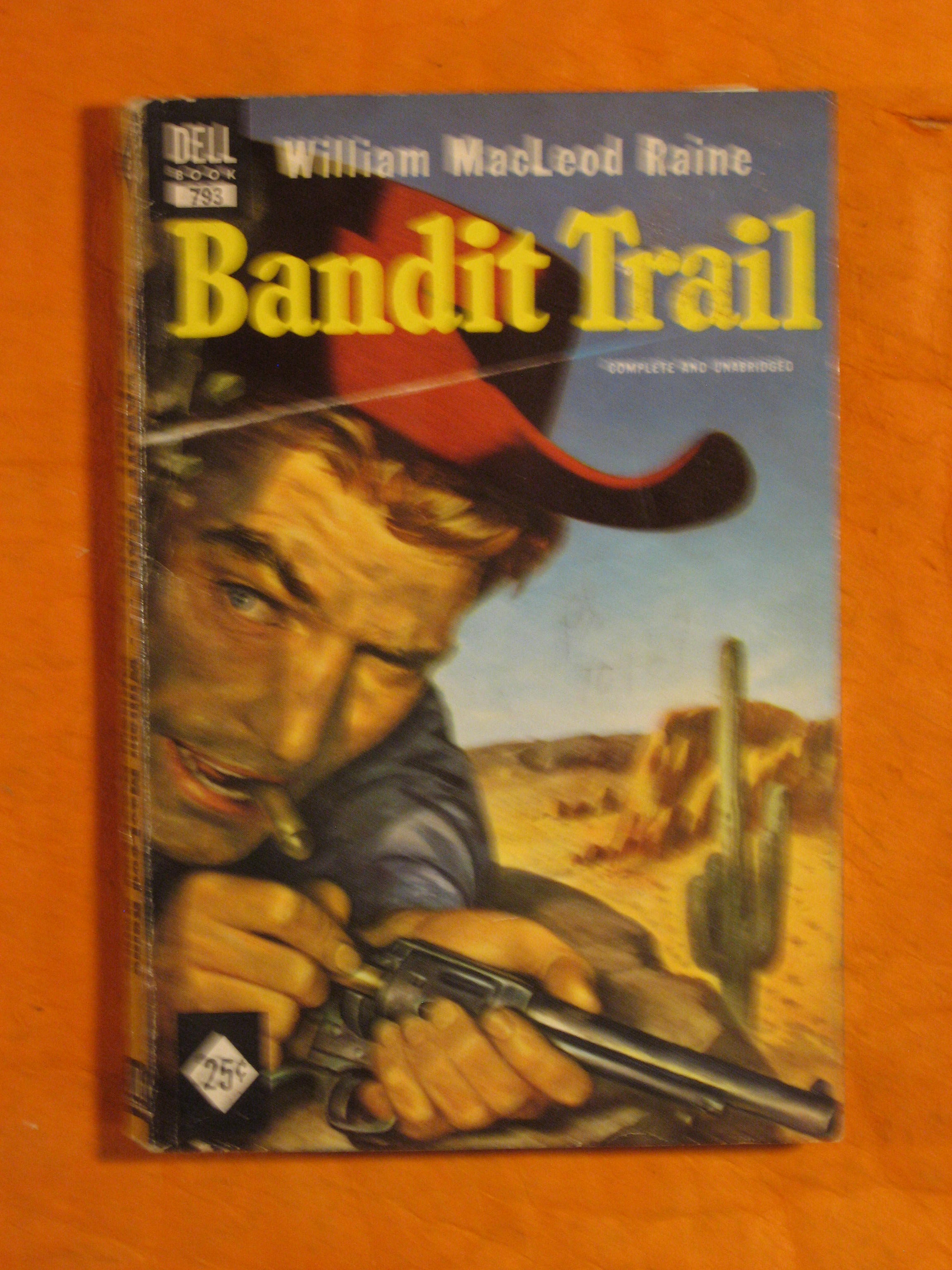 Image for Bandit Trail