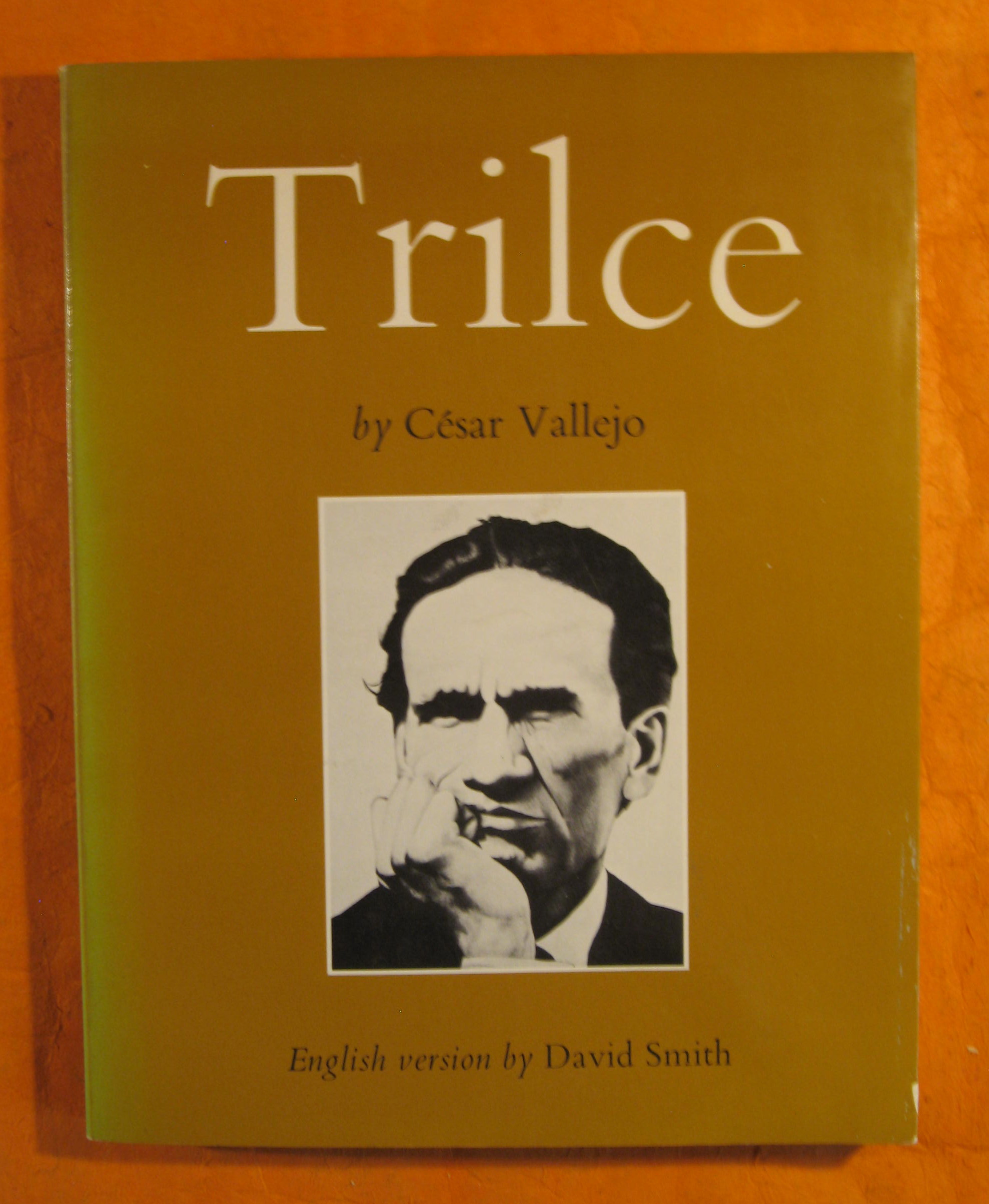 Image for Trilce