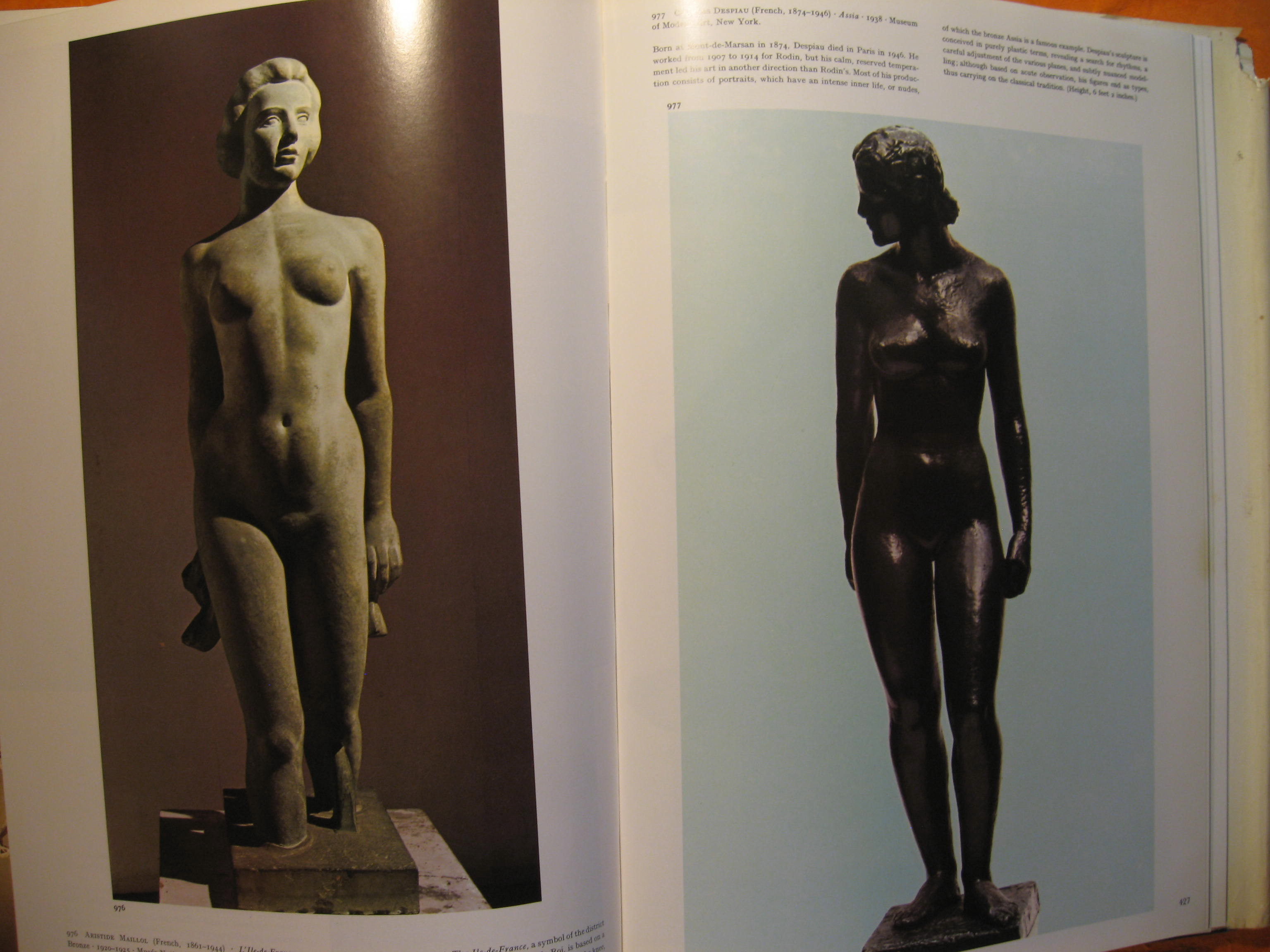 Image for The History Of World Sculpture