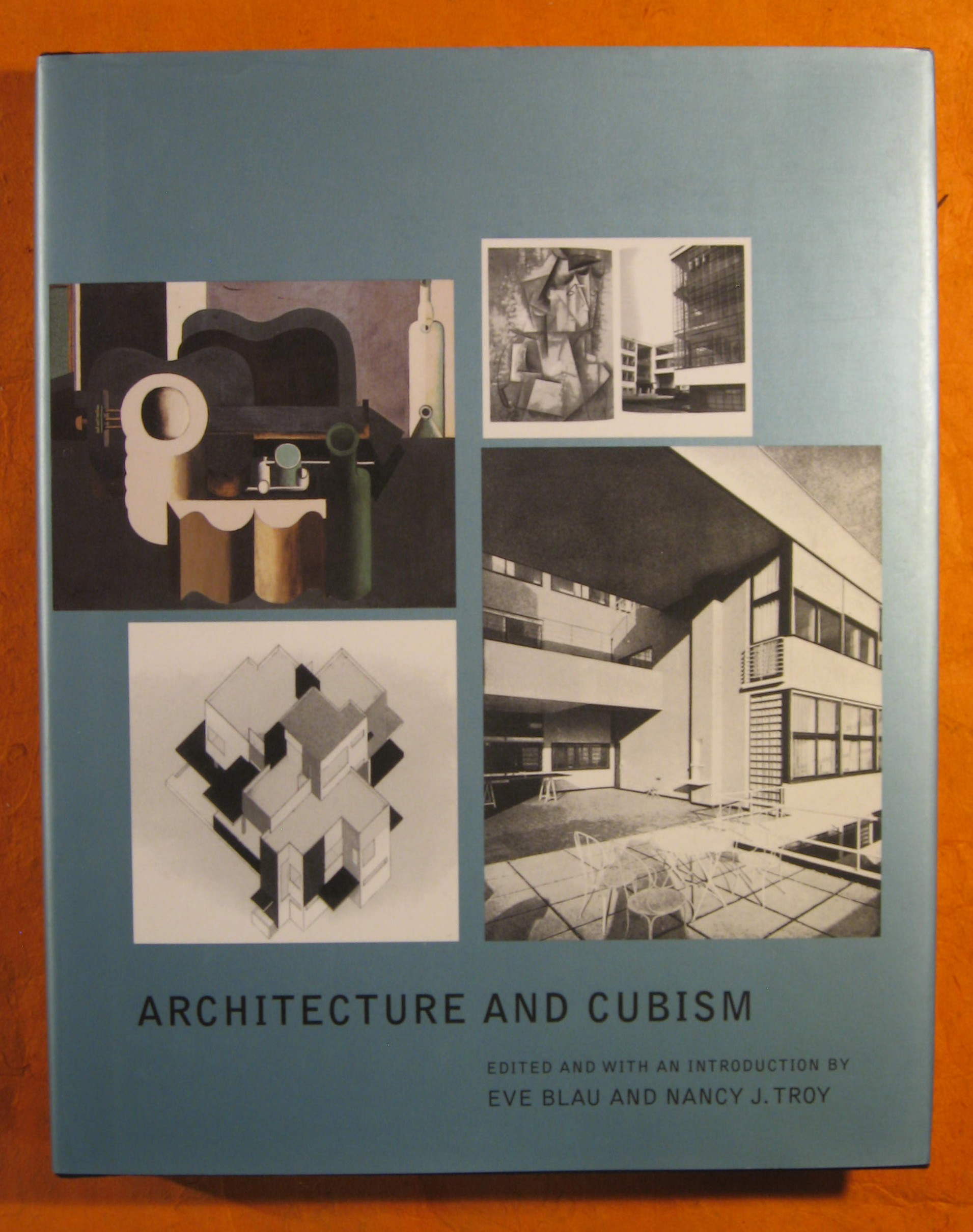 Image for Architecture and Cubism