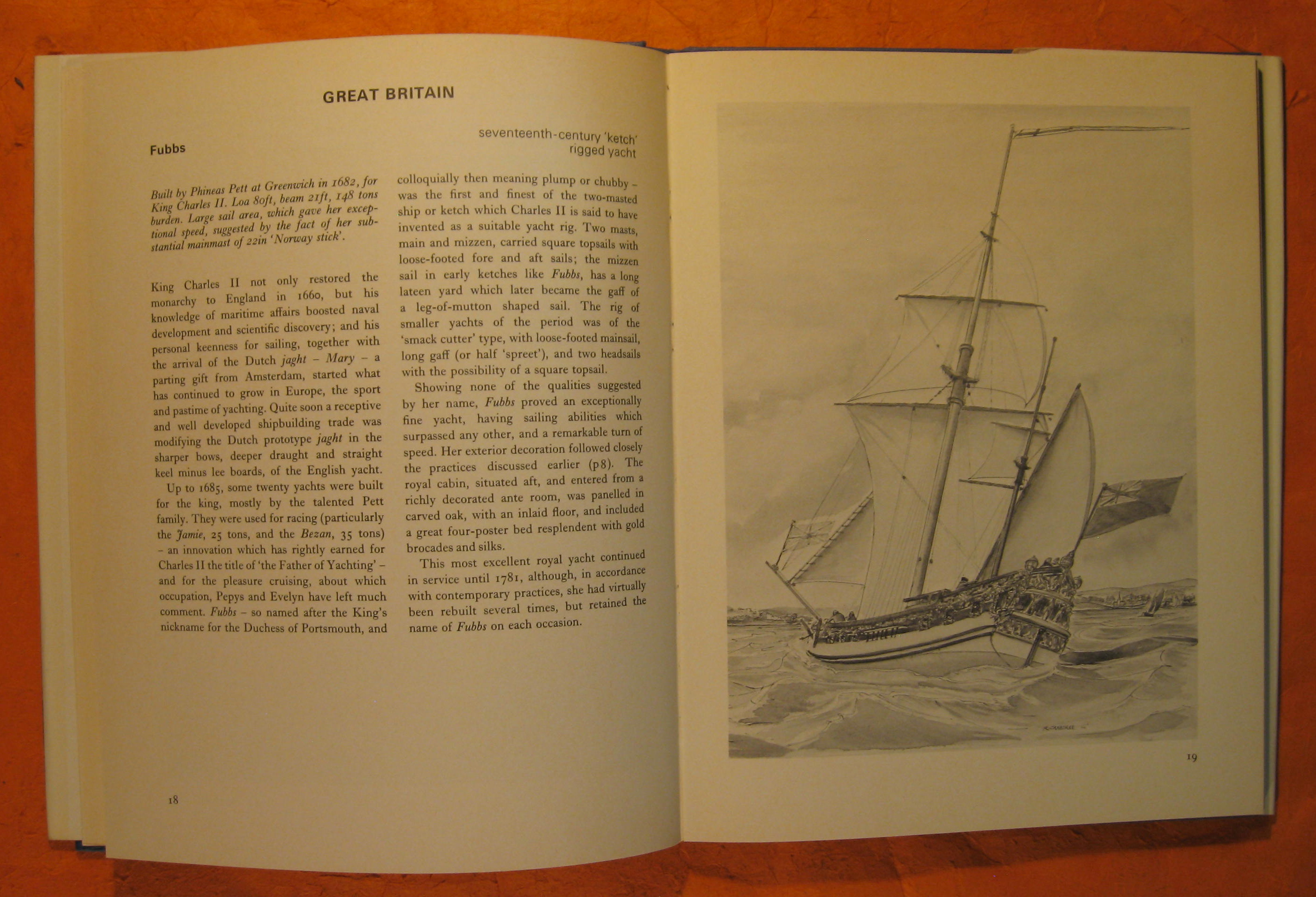 Image for Royal Yachts of Europe: From the Seventeenth to the Twentieth Century