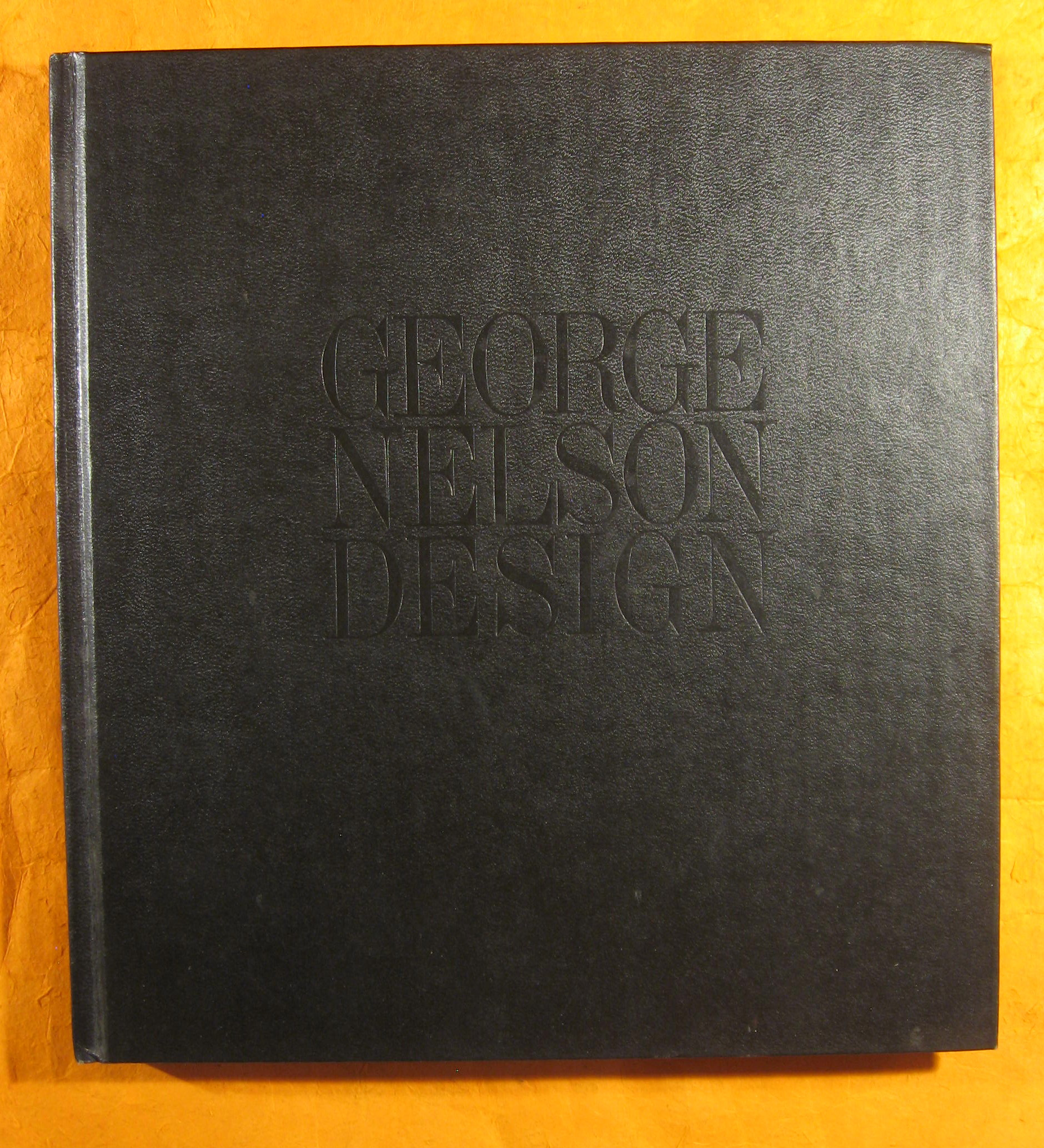 Image for George Nelson Design