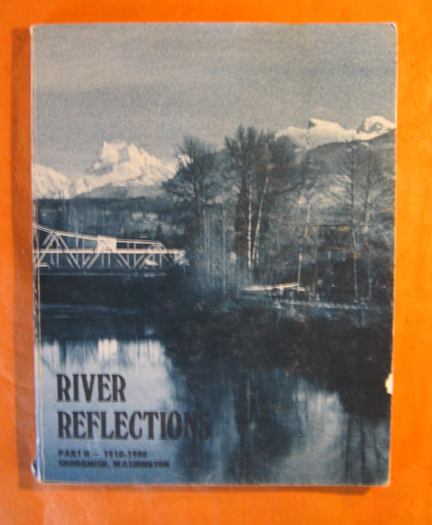 Image for River Reflections Vol. II
