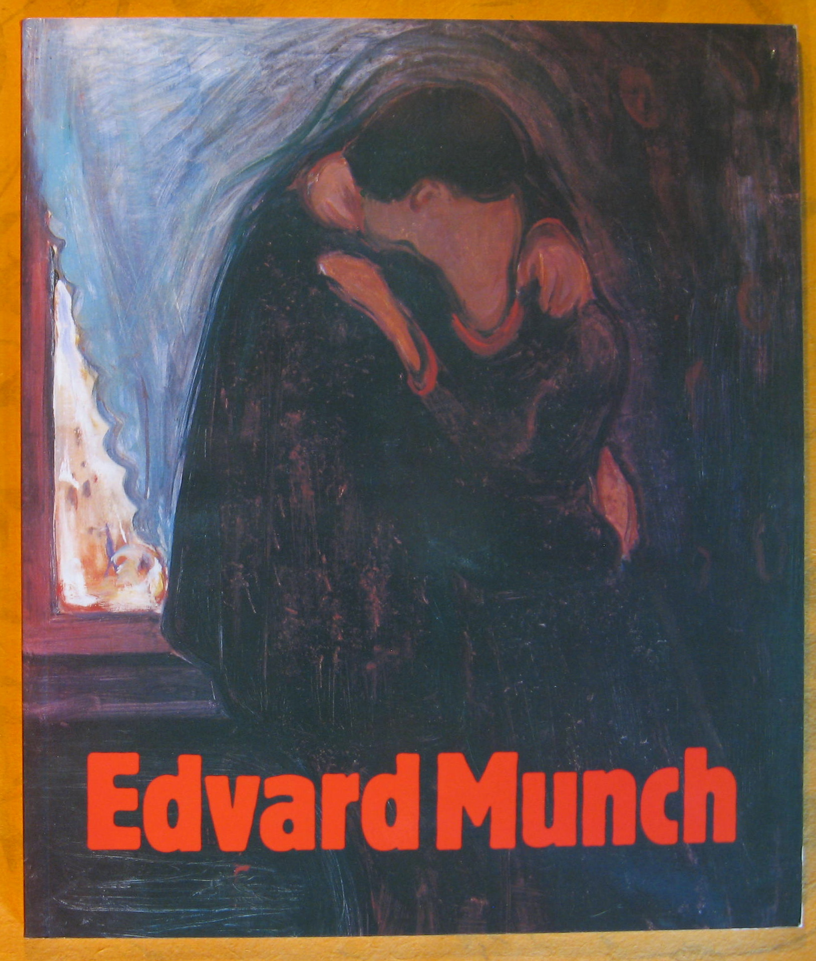 Image for Edvard Munch: Vancouver Art Gallery, May 31 to August 4, 1986