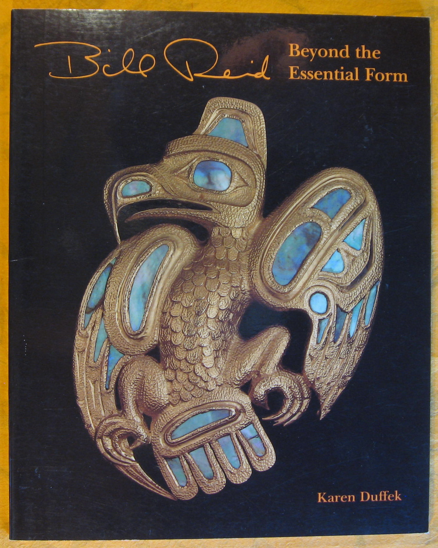 Image for Bill Reid: Beyond the Essential Form (Museum Note, No 19)