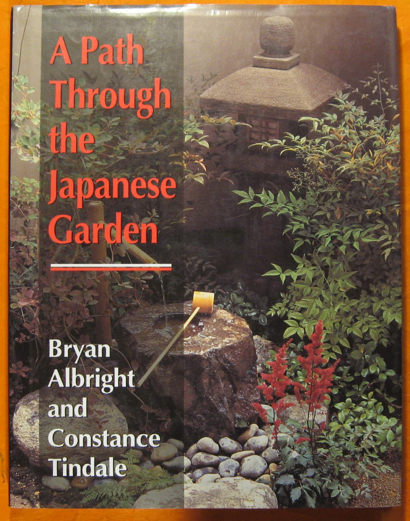 Image for Path Through the Japanese Garden