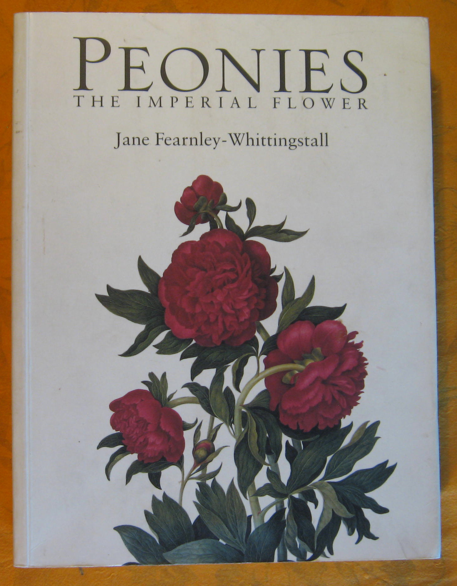 Image for Peonies: The Imperial Flower