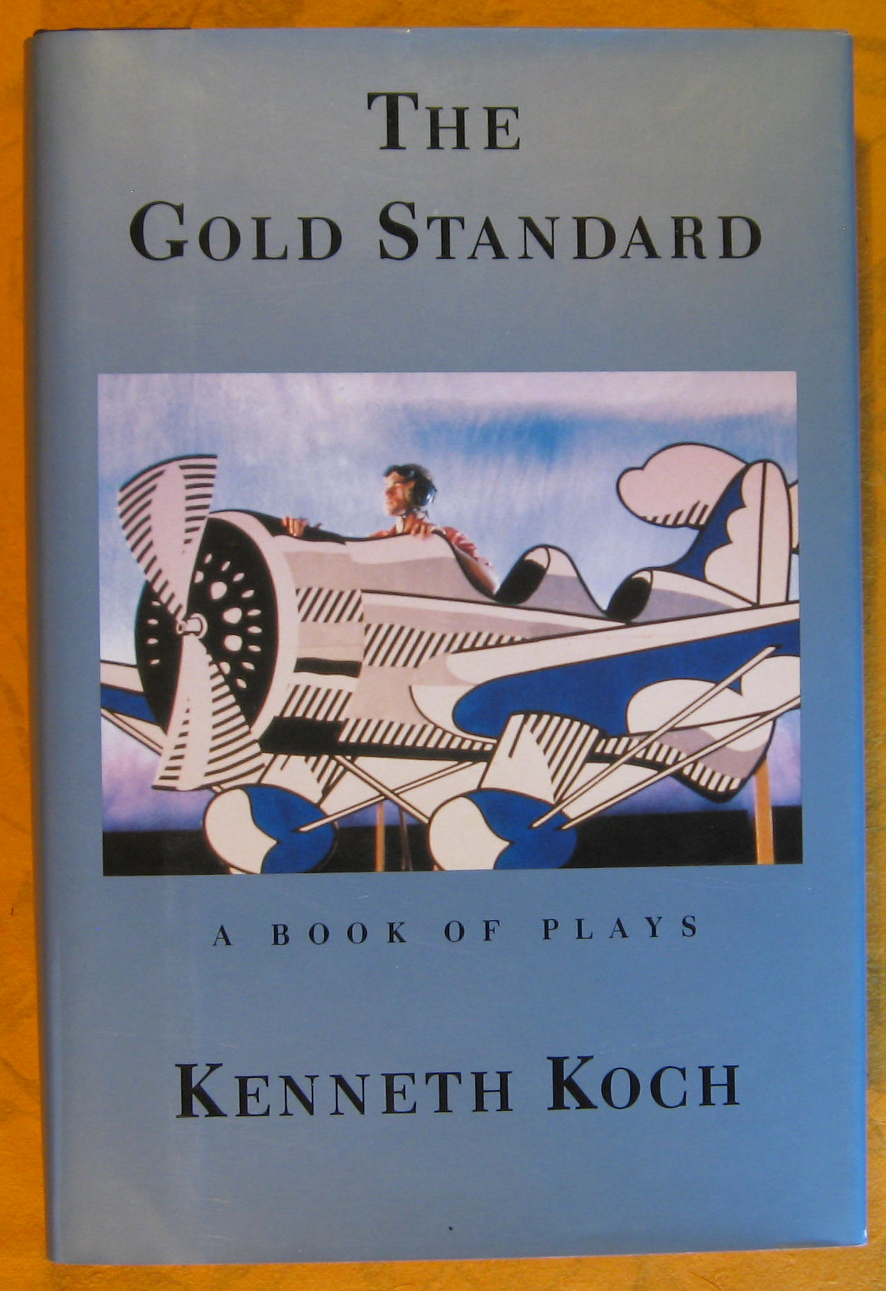 Image for The Gold Standard: A Book of Plays