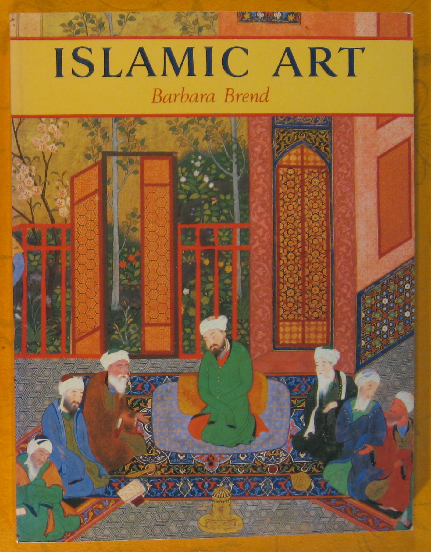 Image for Islamic Art