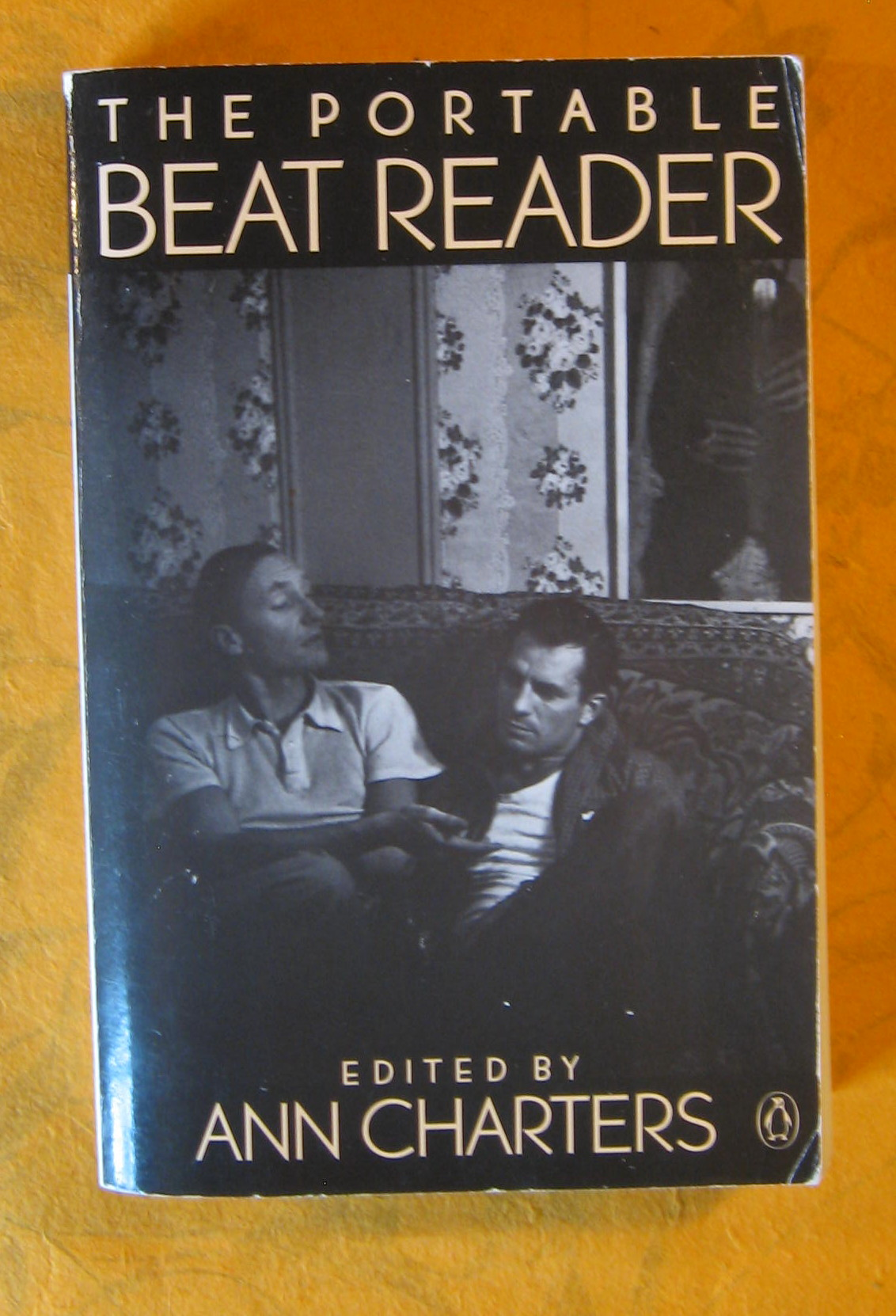 Image for The Portable Beat Reader (Viking Portable Library)