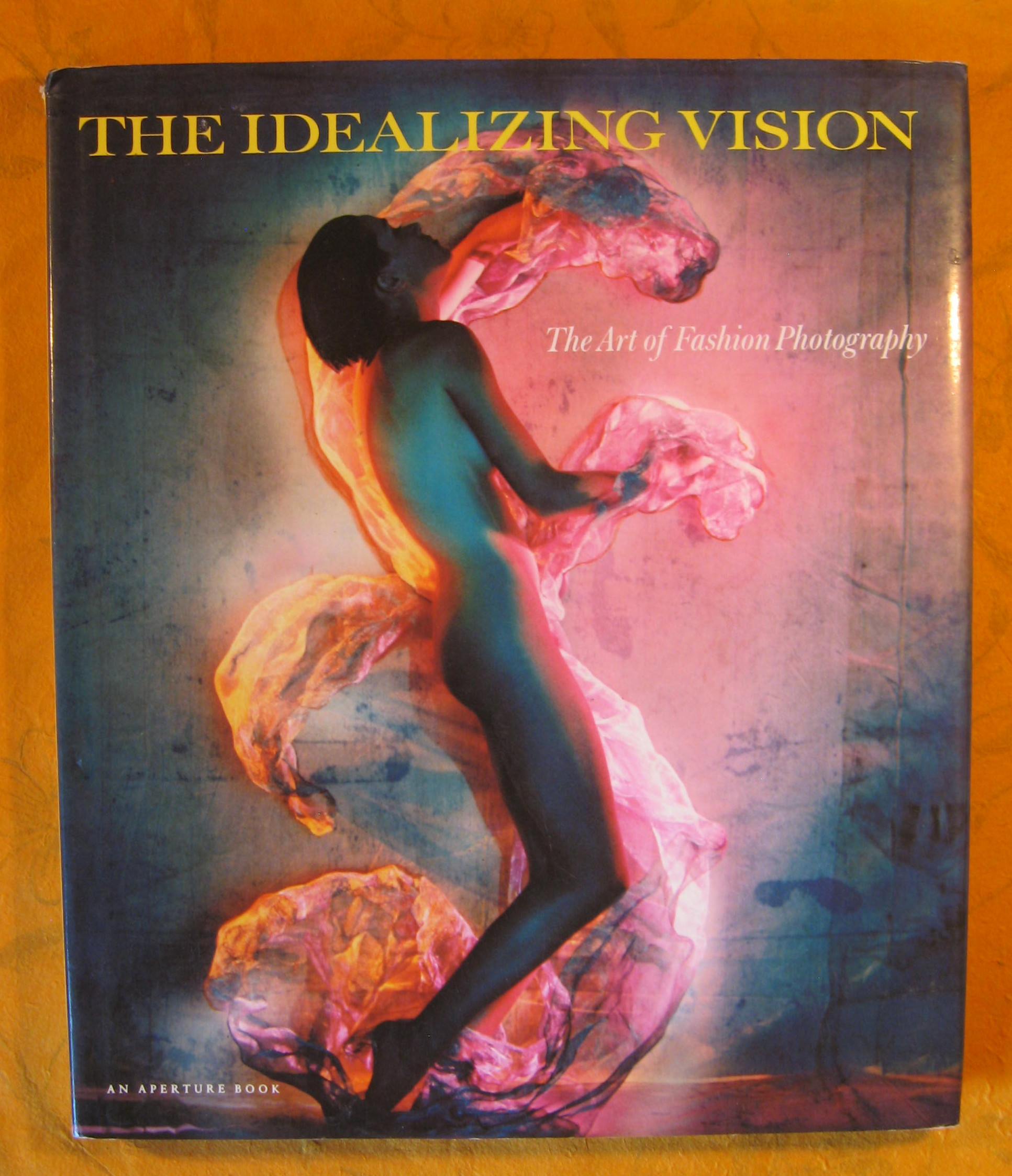 Image for The Idealizing Vision: The Art of Fashion Photography