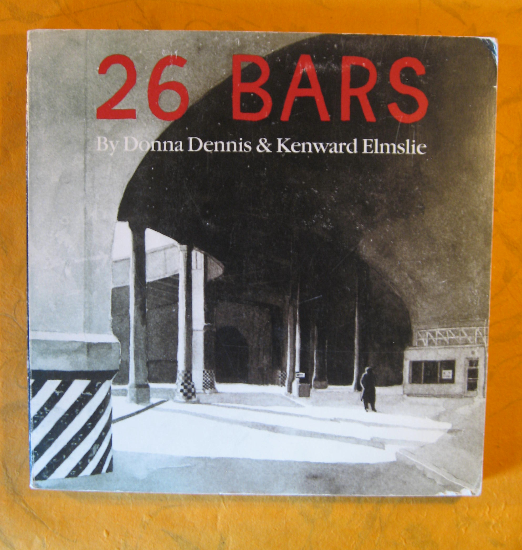 Image for 26 Bars: A Collaboration