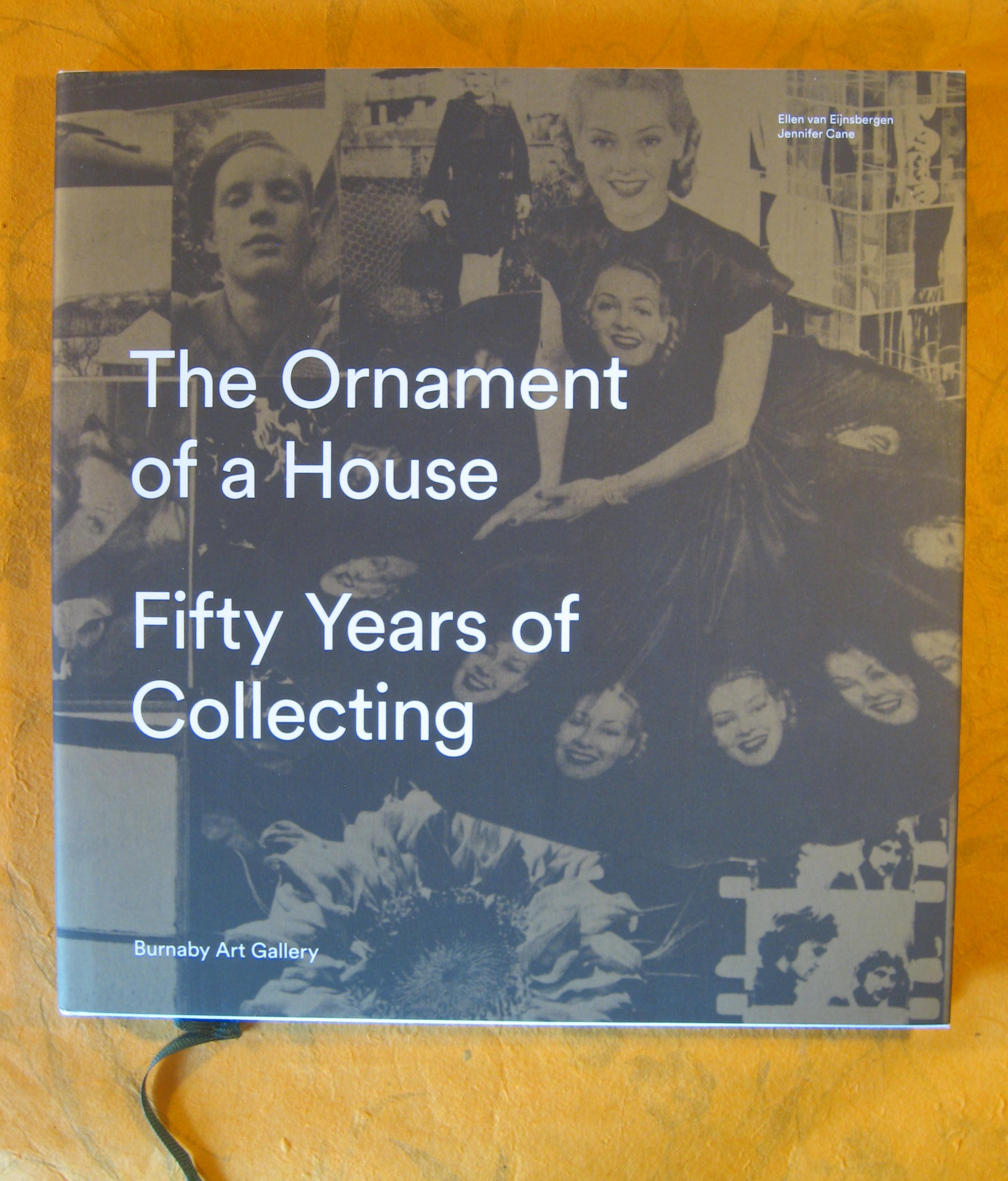 Image for The Ornament of a House: Fifty Years of Collecting