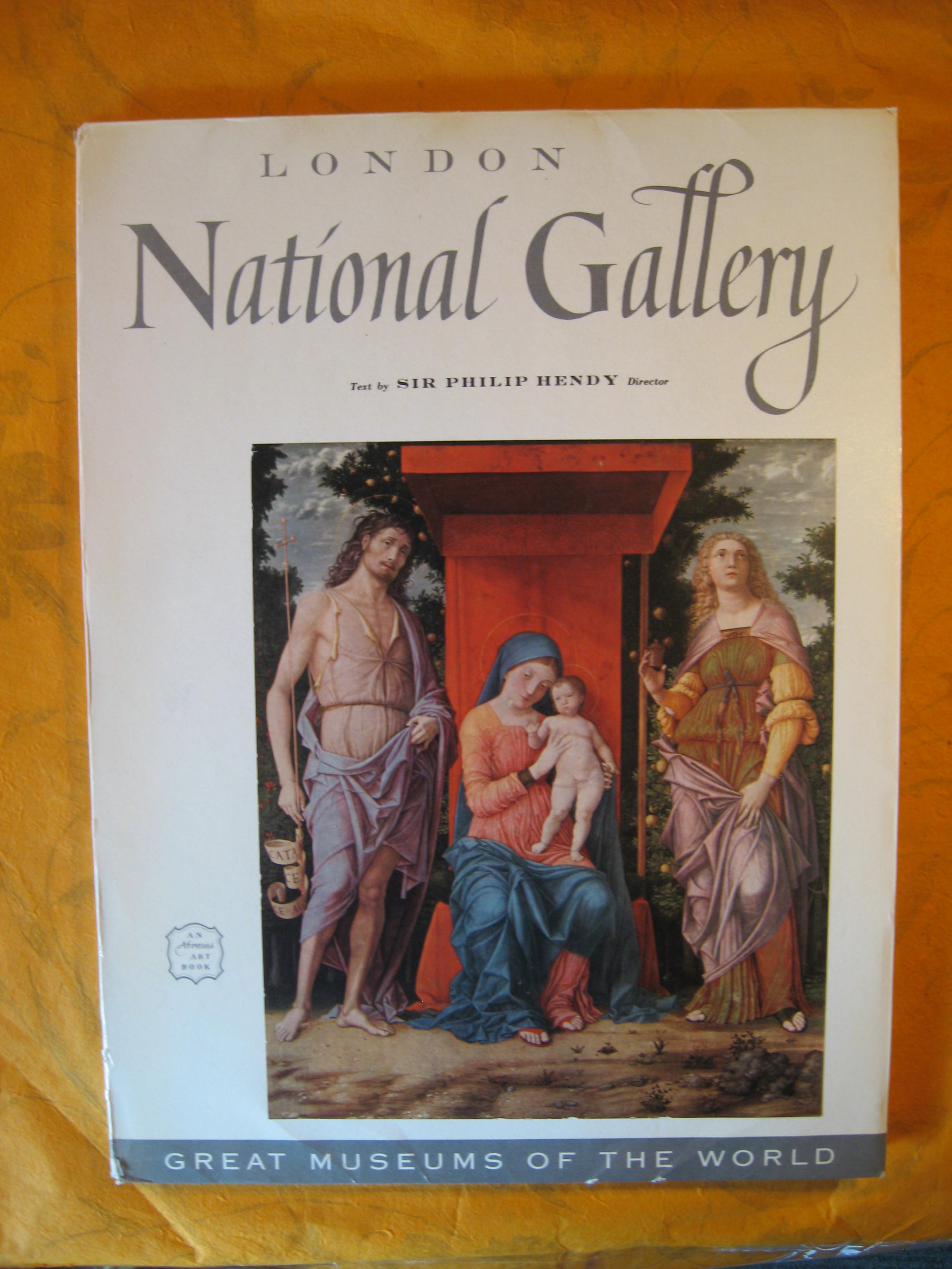 Image for London National Gallery