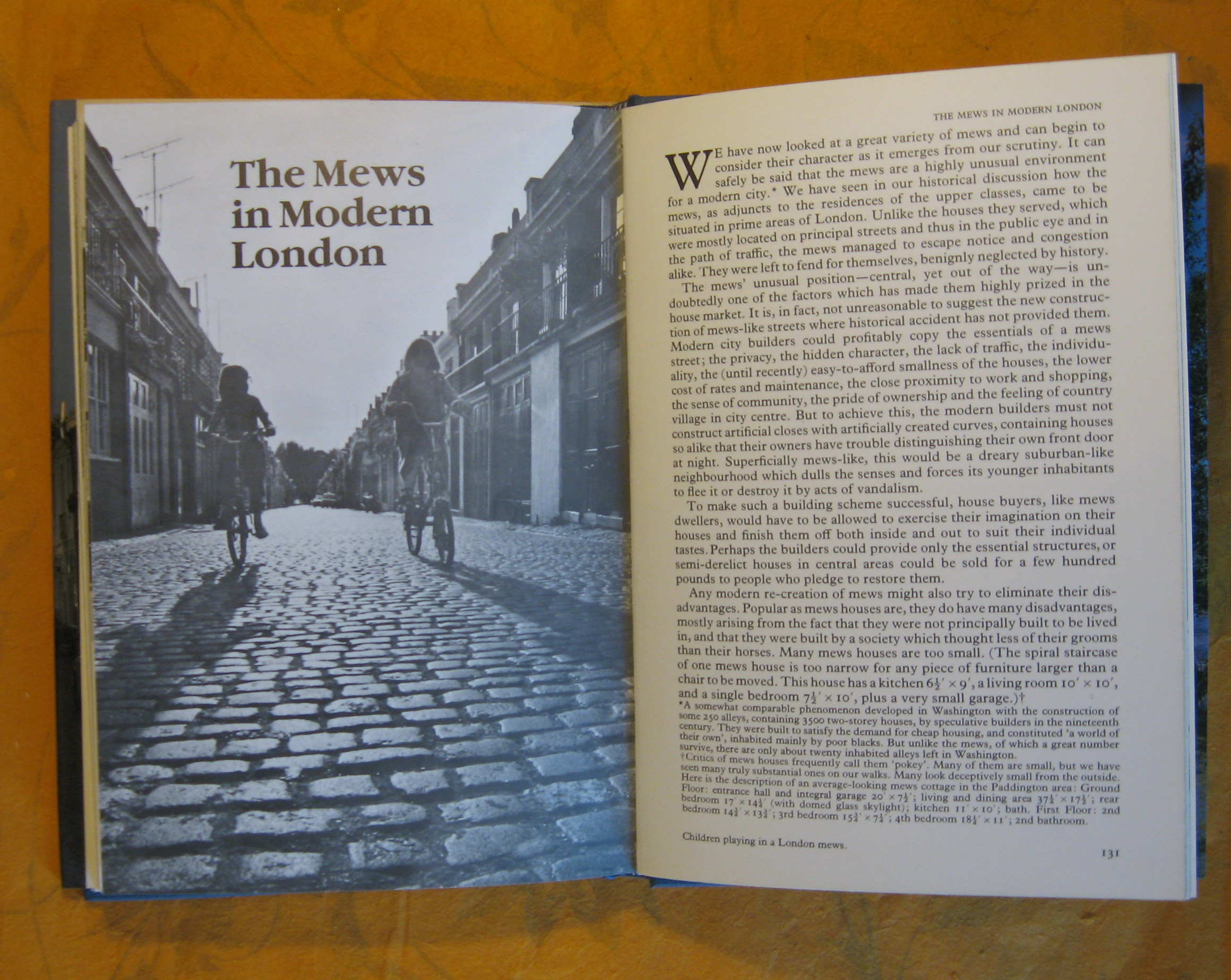 Image for The Mews of London: A Guide to the Hidden Byways of London's Past