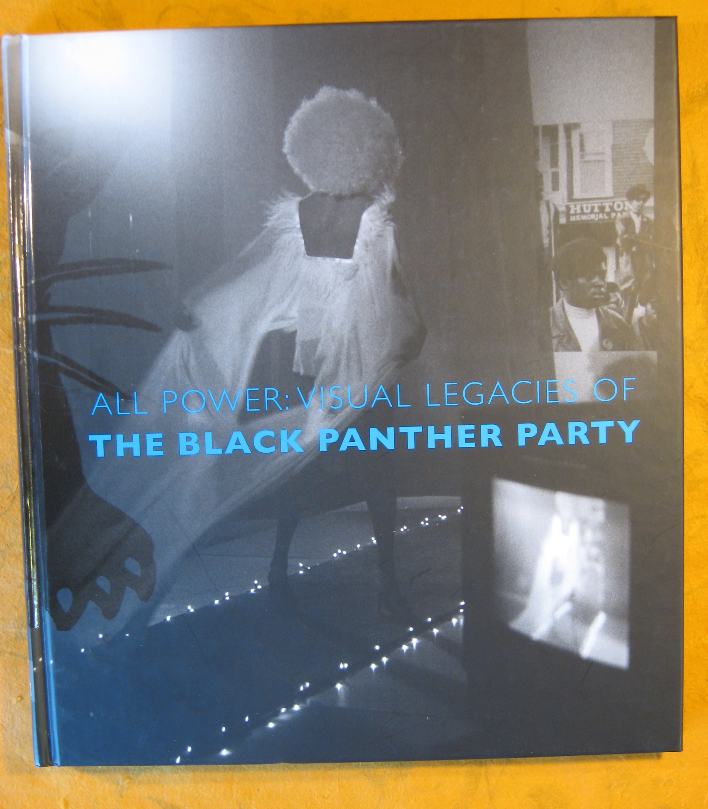 Image for All Power: Visual Legacies of The Black Panther Party