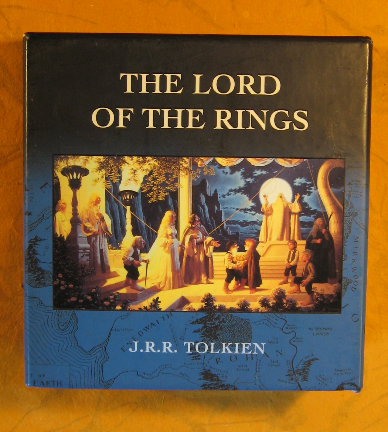 Image for The Lord of the Rings (BBC Dramatization)