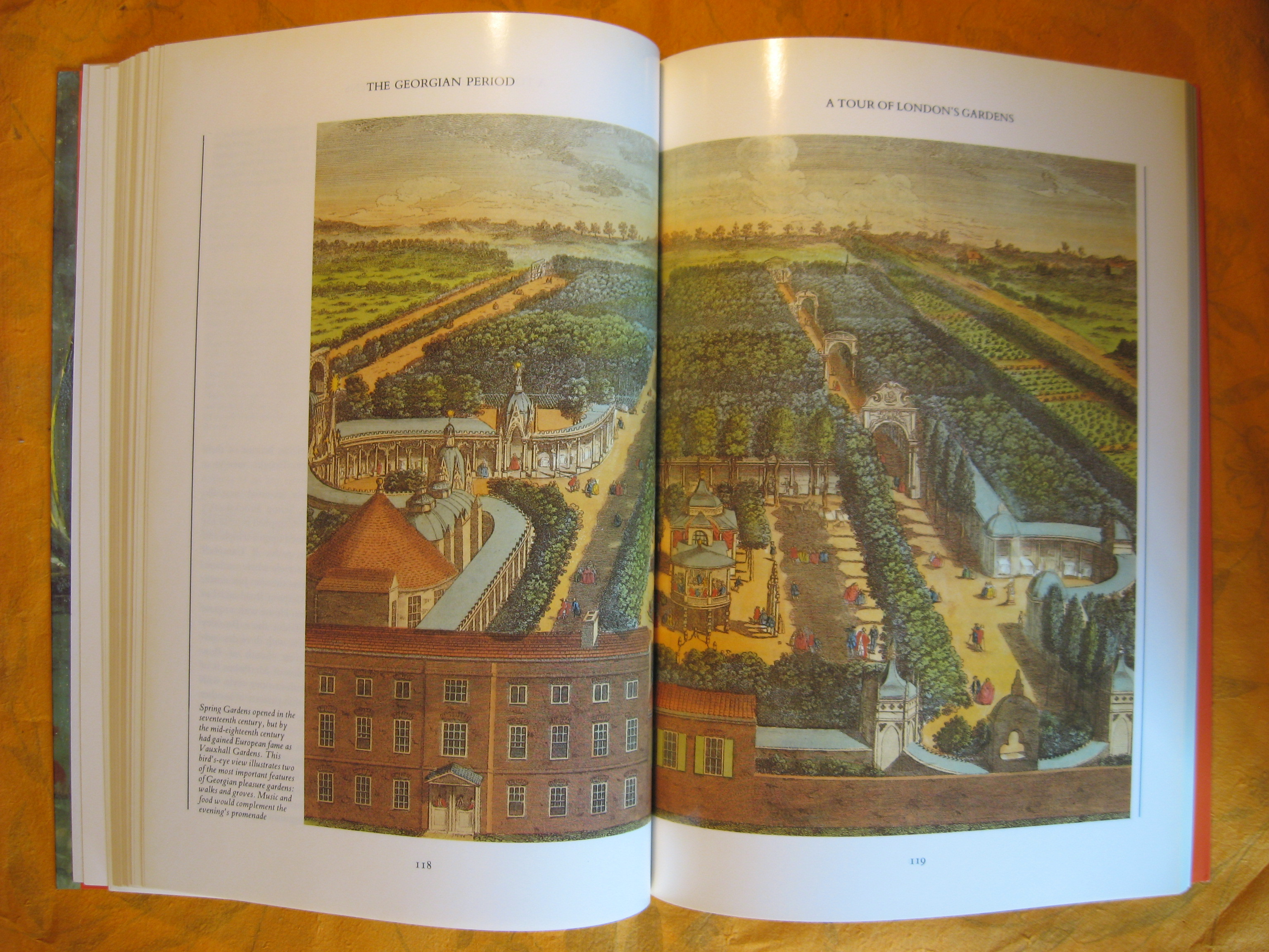 Image for London's Pride: A History of London's Gardens