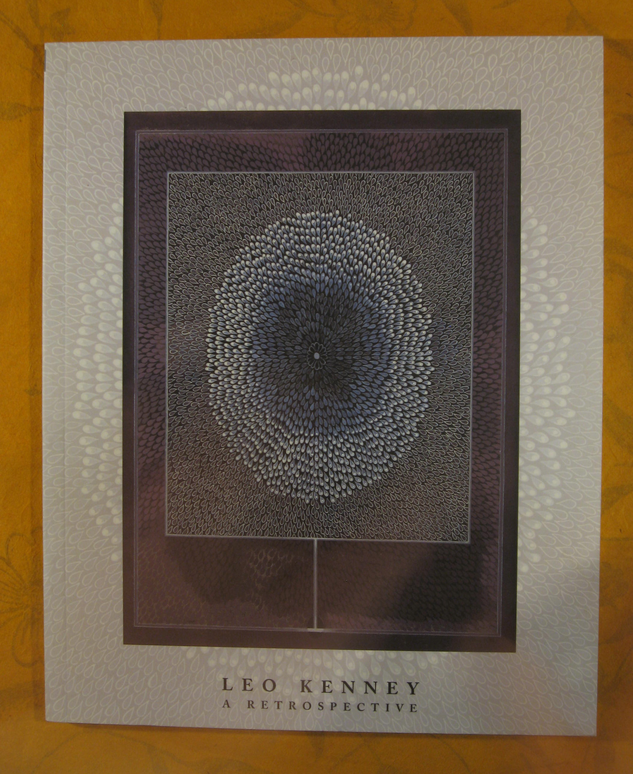 Image for Leo Kenney, a Retrospective: Celebrating the Mysteries