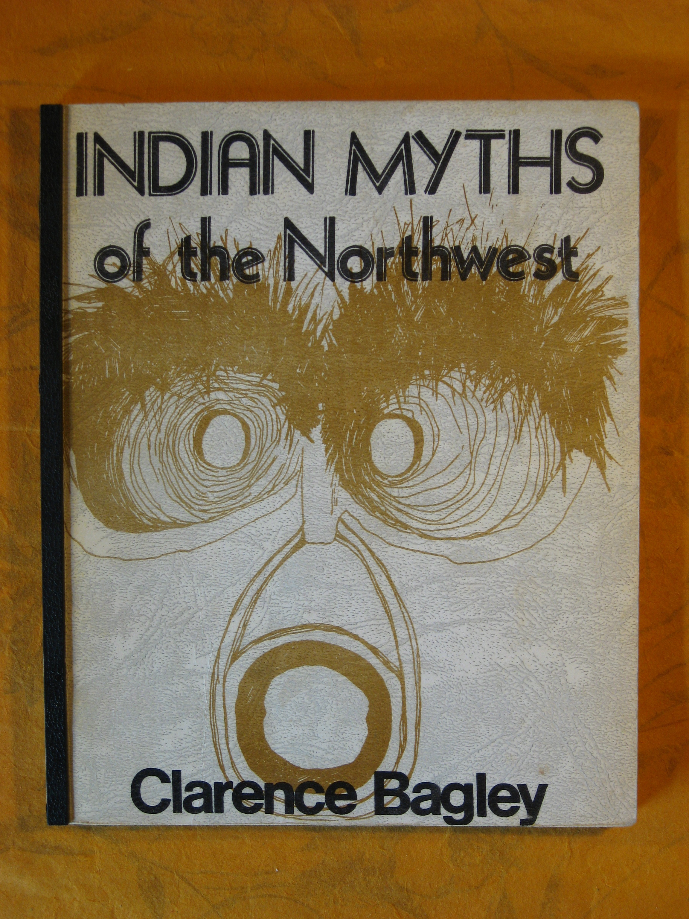 Image for Indian Myths of the Northwest