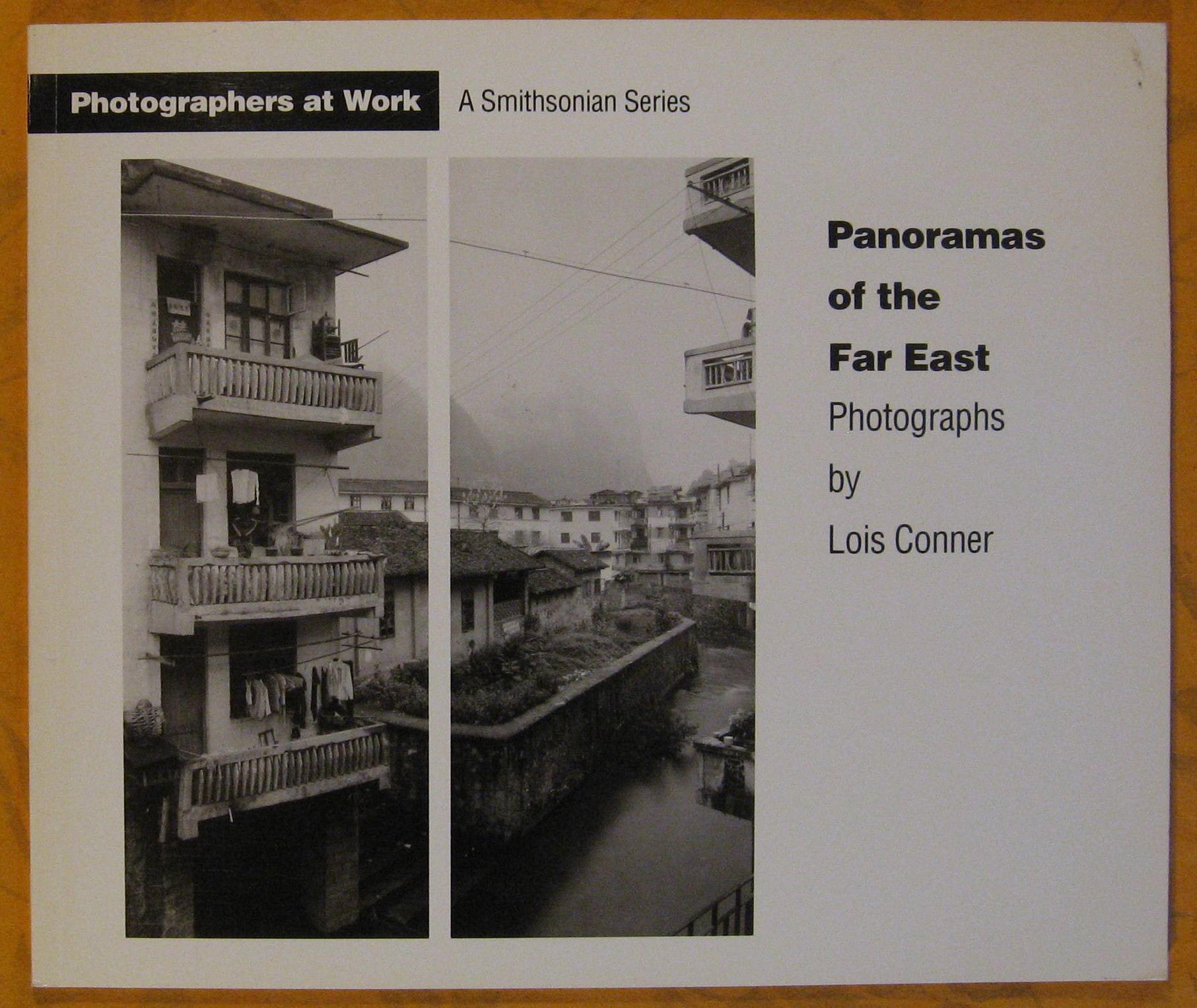 Image for Panoramas of the Far East : Photographs