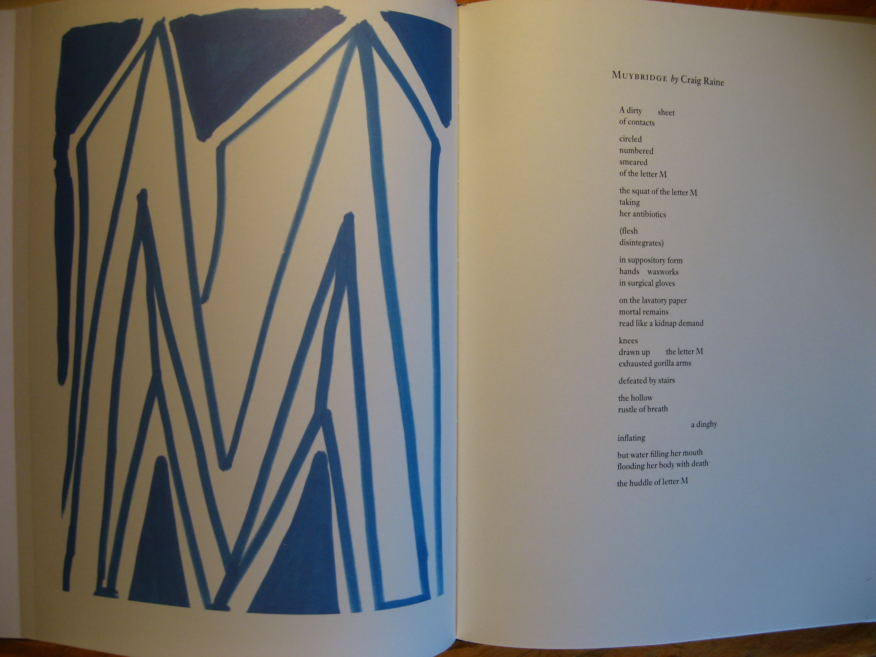 Image for Hockney's Alphabet