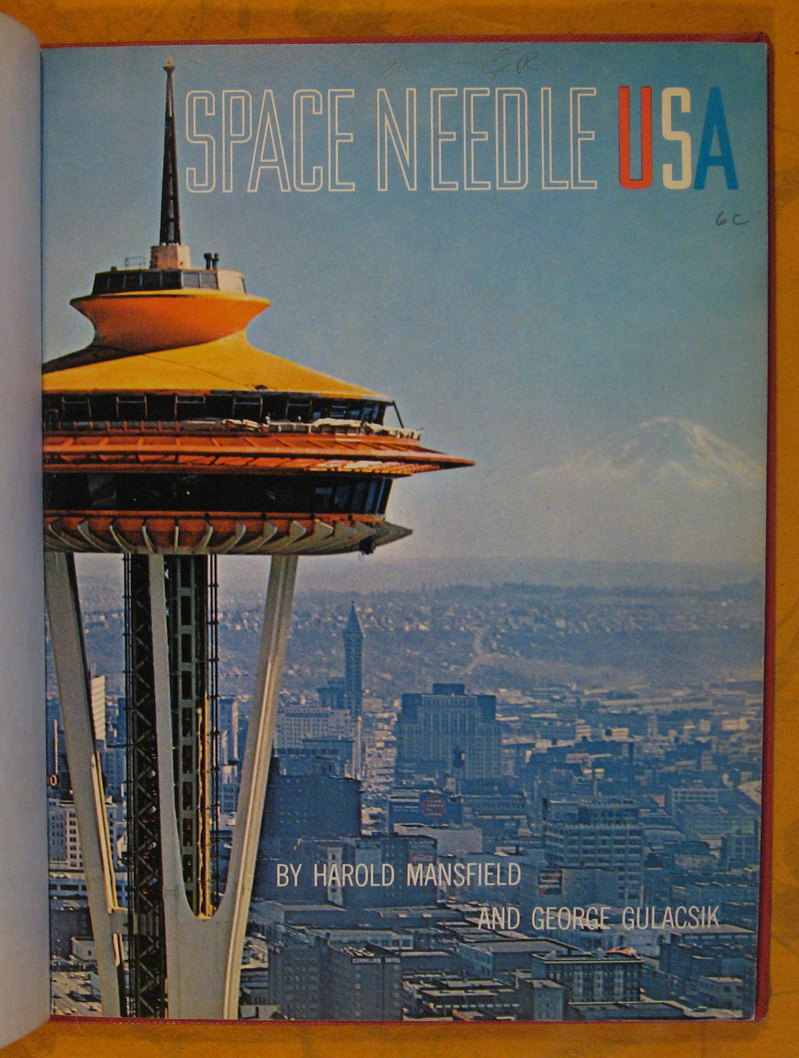 Image for Space Needle USA