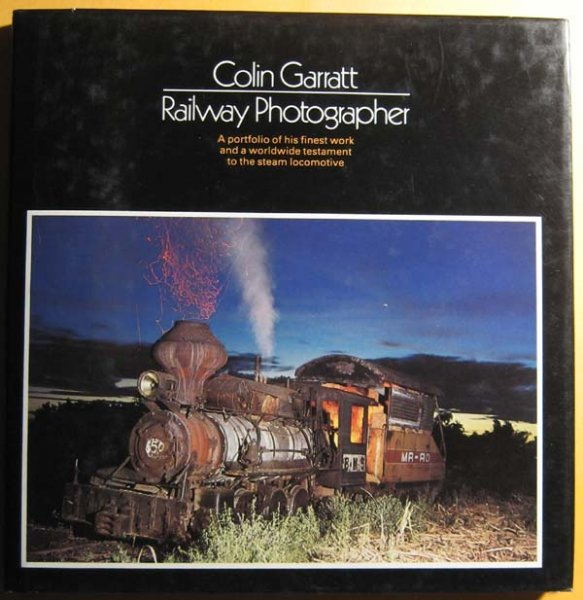 Image for Railway Photographer